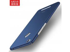 Plastový kryt (obal) pre Xiaomi Redmi 3Pro/3S - blue (modrý)