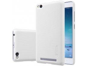 Nillkin plastový kryt (obal) pre Xiaomi Redmi 3 - white (biely)
