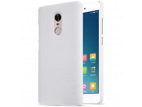 Nillkin plastový kryt (obal) pre Xiaomi Redmi Note 4 - white (biely)