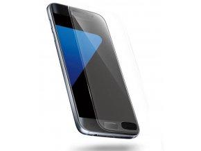 Tvrdené sklo pre Samsung Galaxy S7 - priesvitné (clear)