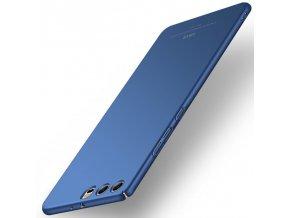 Plastový kryt (obal) pre Huawei P10 - simple blue (modrý)