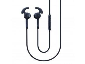 Originálne slúchadlá Samsung Stereo EO-EG920BB - čierne