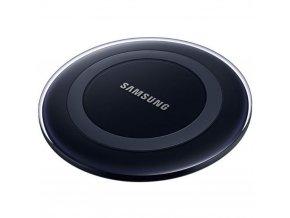 Bezdrôtová rýchlo-nabíjačka Samsung EP-PN920BBEGWW - čierna