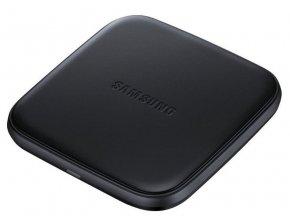Bezdrôtová nabíjačka Samsung Mini EP-PA510 - čierna
