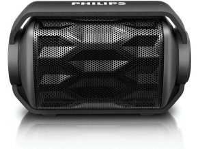 Philips ShoqBox Mini Waterproof Bluetooth Speaker (reproduktor) BT2200B/00