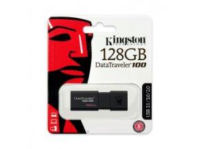USB (flash) disk 3.0 Kingston DT-100 128 GB