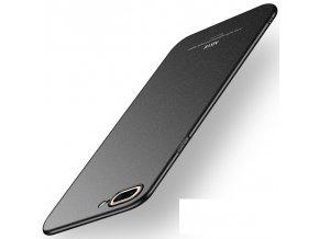 Plastový kryt pre iPhone 7+/8+ (PLUS) - matte black