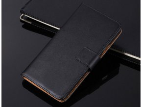 Puzdro (obal) pre Iphone 4/4S - čierne (black)