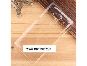 Plastový kryt (obal) pre Acer Liquid Z5 - clear (priesvitný)