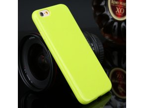 Silikónový kryt (obal) pre Sony Xperia L - green (zelený)