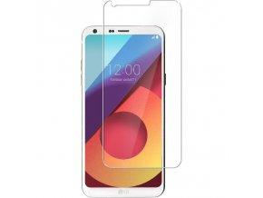 Tvrdené sklo pre LG Q6