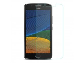 Tvrdené sklo pre Lenovo (Motorola) Moto G5S
