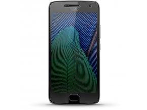 Tvrdené sklo pre Lenovo (Motorola) Moto G5+ (PLUS)