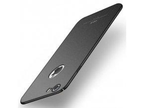 Plastový kryt pre iPhone 6/6S - matte black
