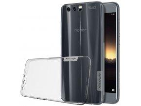 Silikónový Nillkin kryt (obal) pre Huawei Honor 9 - šedý