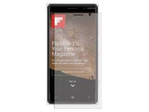 Ochranná fólia pre Nokia Lumia 830