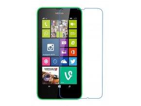 Ochranná fólia pre Nokia Lumia 630