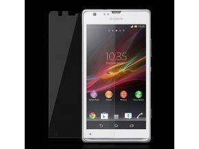 Ochranná fólia pre Sony Xperia SP