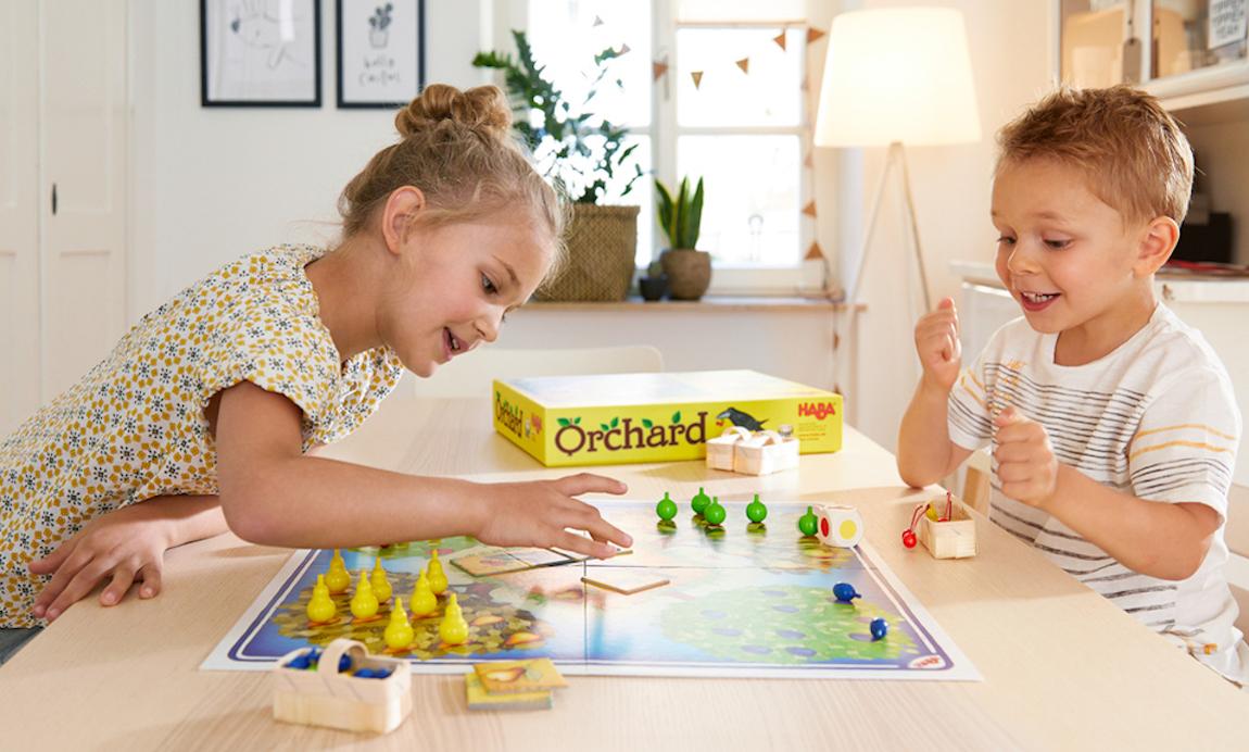 Rozvíjajte kreativitu detí