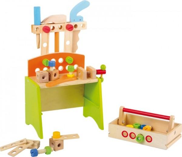 Drevené hračky - to najlepšie pre dieťa!