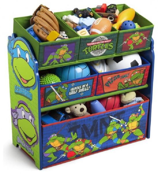 Vykúzlite nábytkom rozprávkovú atmosféru v detskej izbe