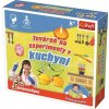 Trefl Science 4 You - Experimenty v kuchyni