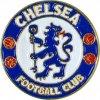 Klubový odznak na sako CHELSEA F.C.