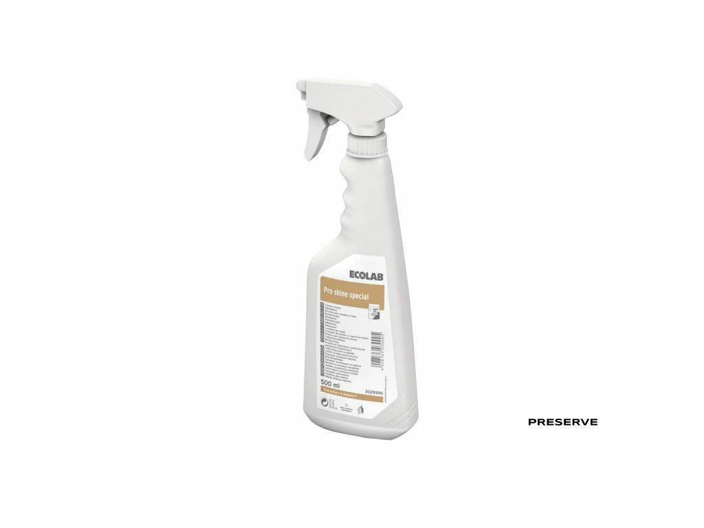 F Pro Shine Special 500 ml