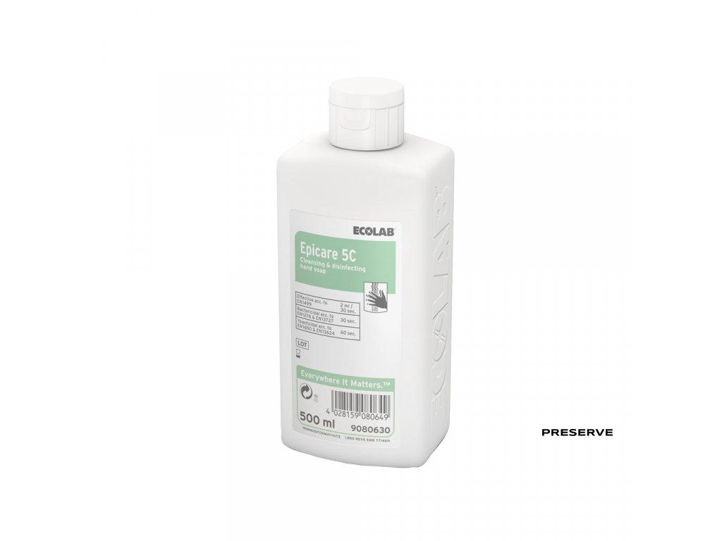 F Epicare 5 C 500 ml