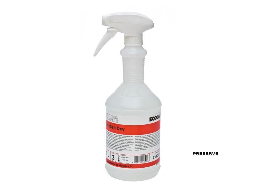 F DrySan Oxy 1l