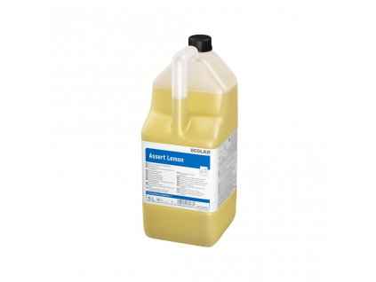 F Assert Lemon 5L