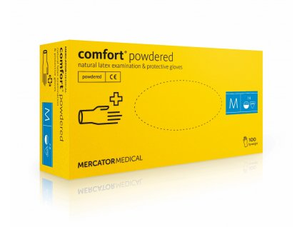 comfort powdered (Large)