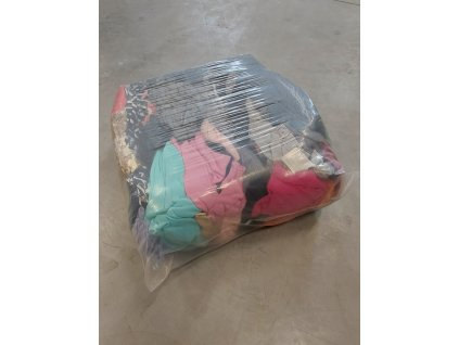Lisovaný textil