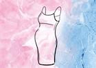 Tehotenské šaty / tuniky