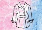 Dámske bundy/kabáty/vesty
