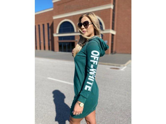 S52 Športové šaty