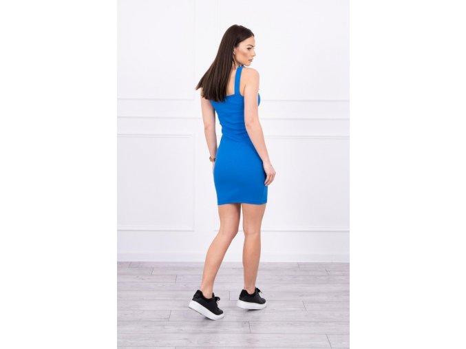 Y38 Šaty s nastaviteľnými ramienkami 6