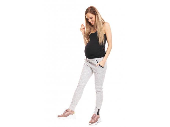 Tehotenské nohavice 8