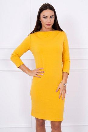 Jednoduché šaty 4