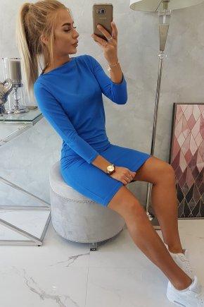 V60 Jednoduché šaty