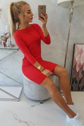 Jednoduché šaty 5