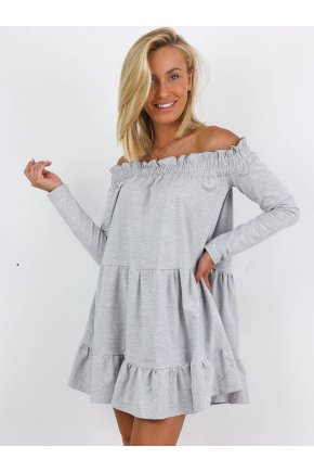 Bavlnené šaty Greta