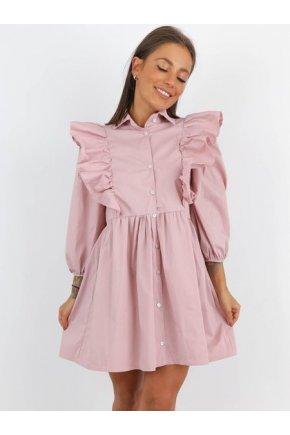 Šaty Nicole