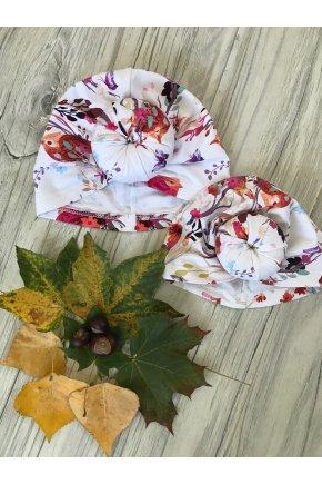 Turban Autumn Birds