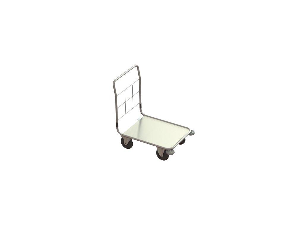 SKladový vozík PAKETO A300