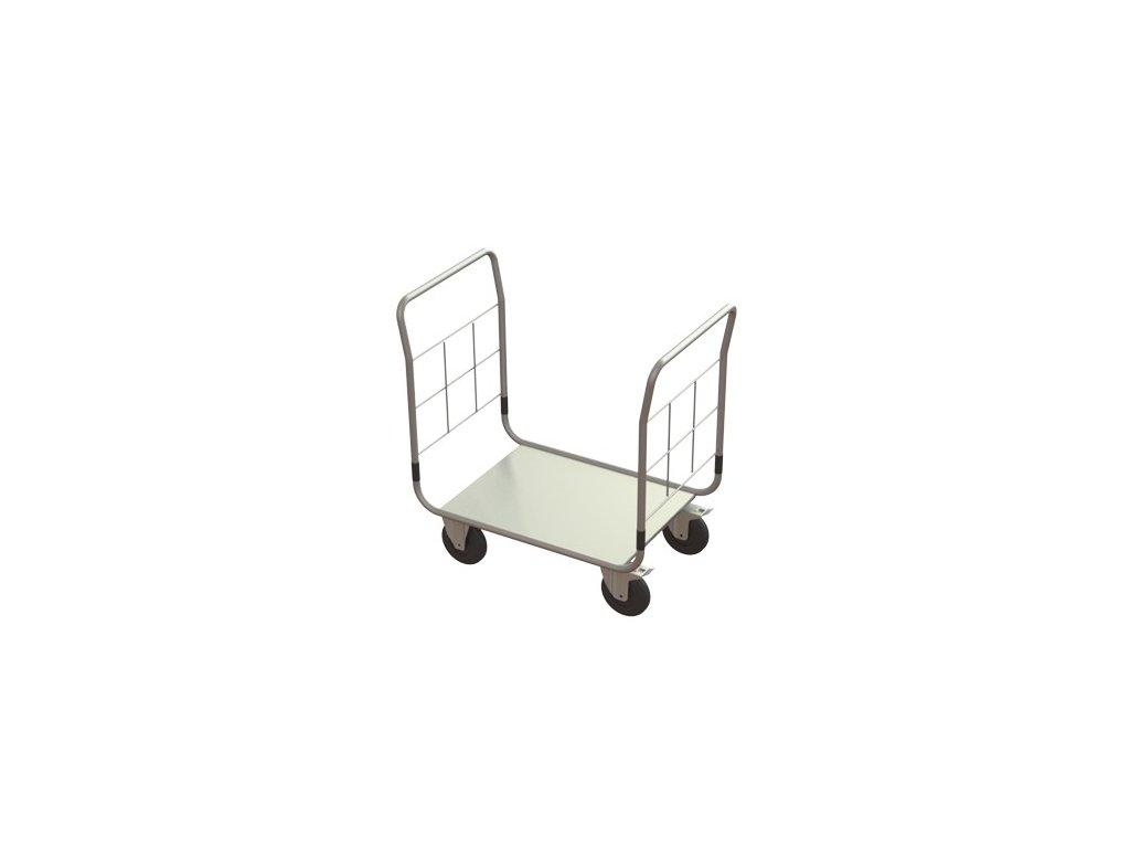 Skladový vozík PAKETO B300