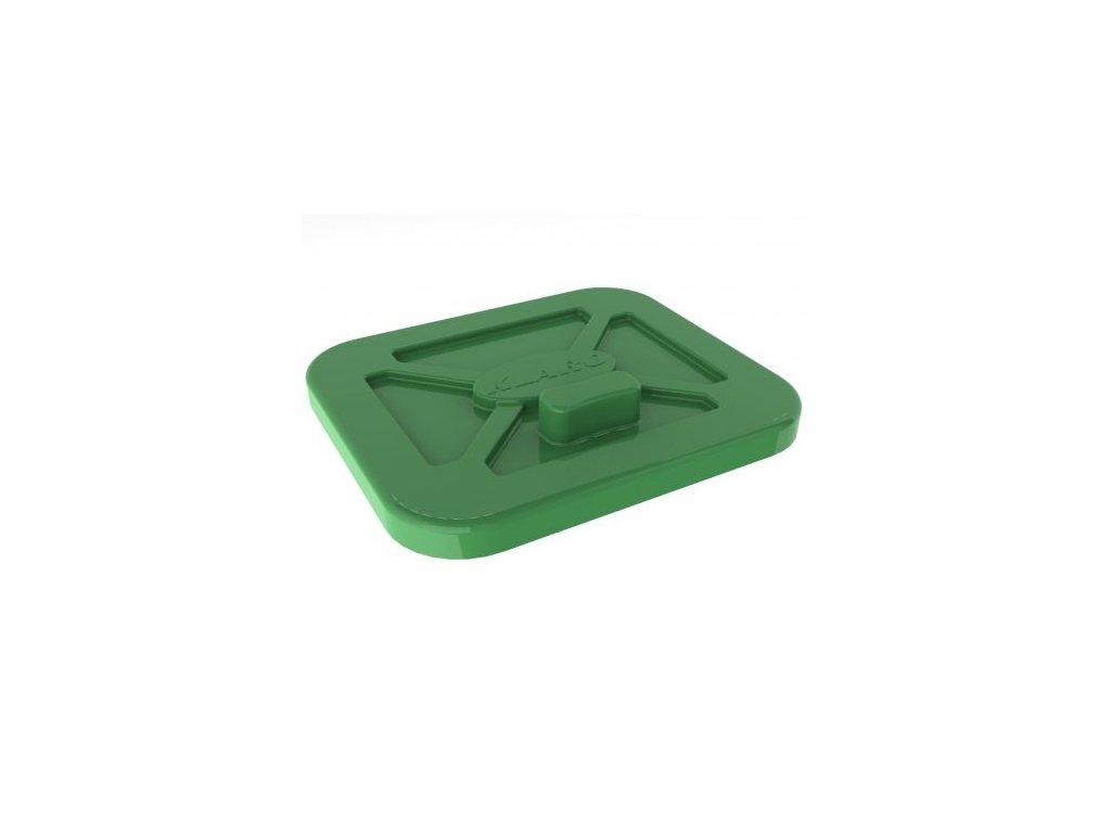 Vako plastové víko 80 l R same