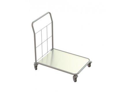 Skladový vozík SKLADMAN 01