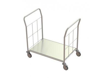 Skladový vozík SKLADMAN 02