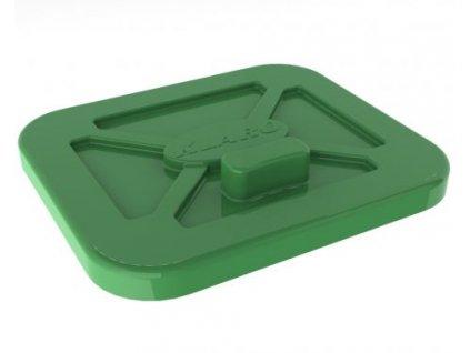 Vako plastové víko 120 l R new